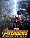 Avengers. Wojna bez Granic (𝟐𝟎𝟏𝟖) LEKTOR PL