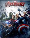 Avengers. Czas Ultrona-Age of Ultron (𝟐𝟎𝟏𝟓) LEKTOR PL