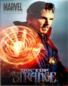 Doktor Strange (𝟐𝟎𝟏𝟔) LEKTOR PL